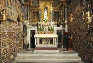Nuestra Señora De Loreto Virgen Santa Maria